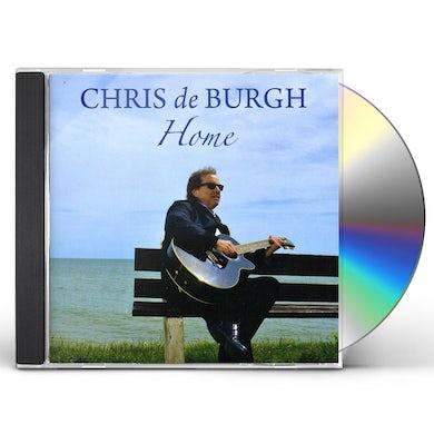 Chris De Burgh HOME CD