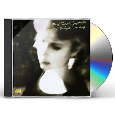 Mary-Chapin Carpenter SHOOTING STRAIGHT IN THE DARK CD