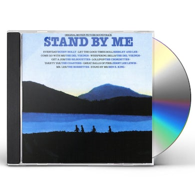 Stand By Me / O.S.T. STAND BY ME / Original Soundtrack CD