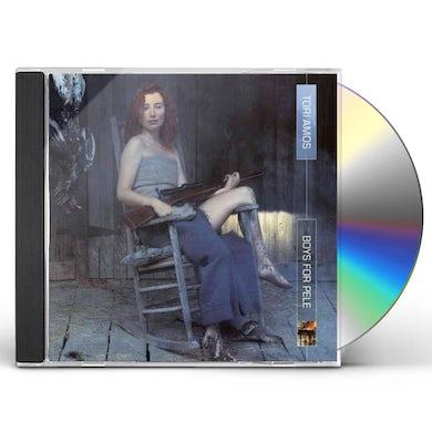 Tori Amos Boys for Pele [Deluxe Edition] [Digipak] CD
