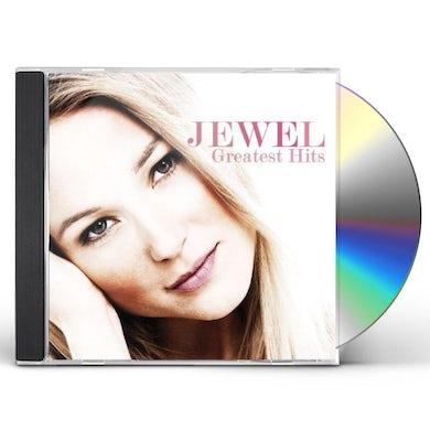 Jewel GREATEST HITS CD