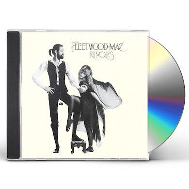 Fleetwood Mac RUMOURS: 35TH ANNIVERSARY EDITION CD