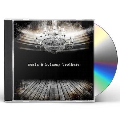 SCALA & KOLACNY BROTHERS CD