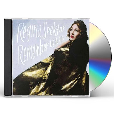 Remember Us to Life [Deluxe] [Slipcase] * CD