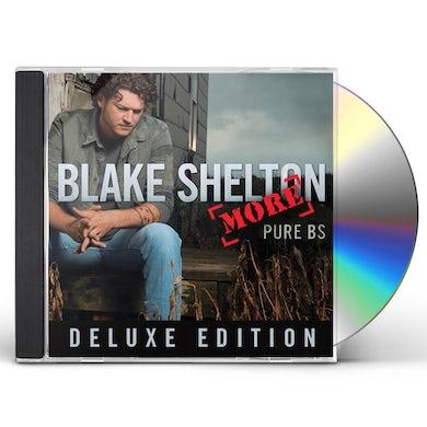 Blake Shelton PURE BS CD