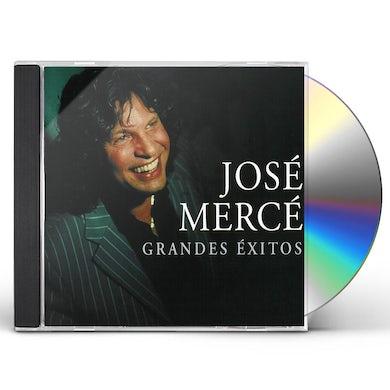 Jose Merce GRANDES EXITOS CD