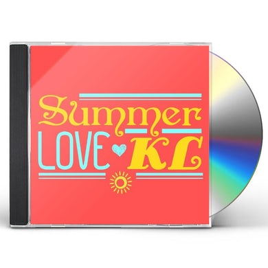 SUMMER OF LOVE / VARIOUS CD