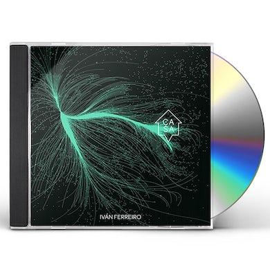 Ivan Ferreiro CASA CD