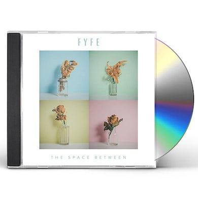 Fyfe SPACE BETWEEN CD