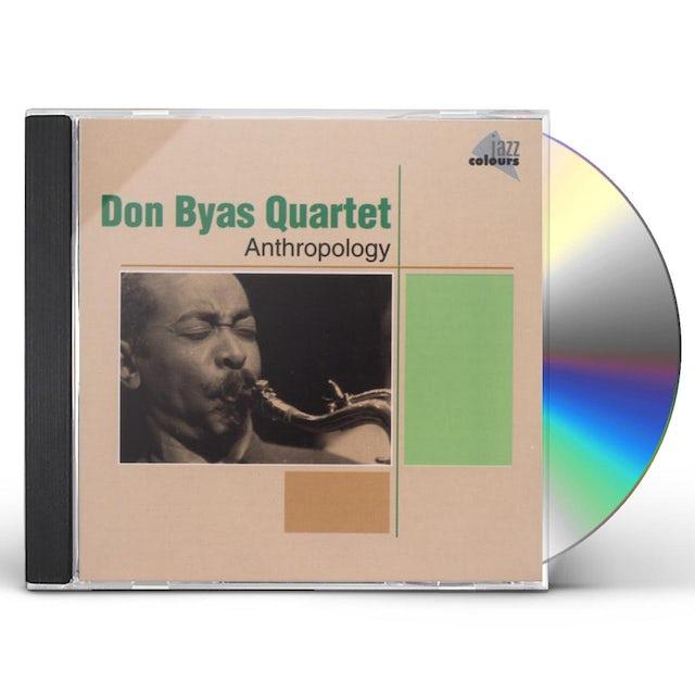 Don Byas Quartet