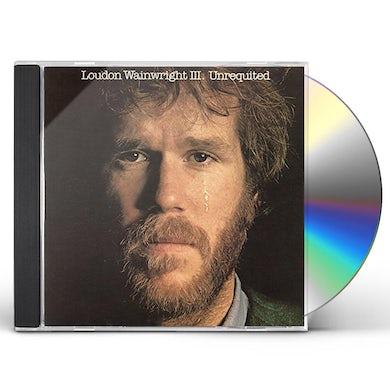 Loudon Iii Wainwright UNREQUITED CD