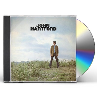 JOHN HARTFORD CD