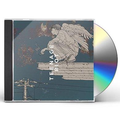 FLAMINGO / TEENAGE RIOT CD