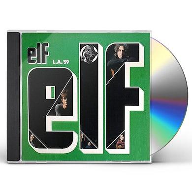 Elf L.A / 59 CD