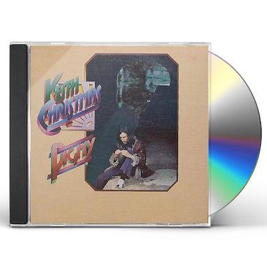 Keith Christmas PIGMY CD