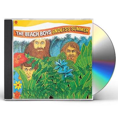 The Beach Boys ENDLESS SUMMER CD