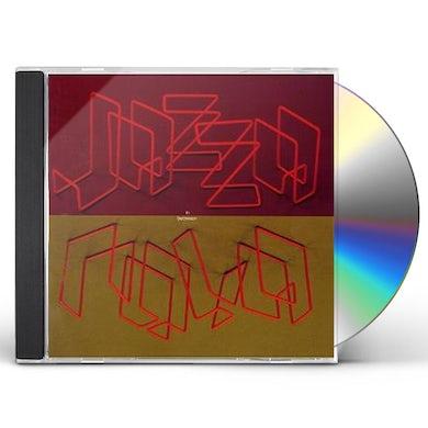 Jazzanova IN BETWEEN DELUXE EDITION CD