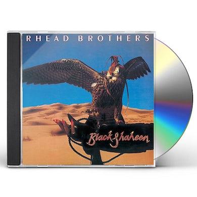 Rhead Brothers BLACK SHAHEEN CD
