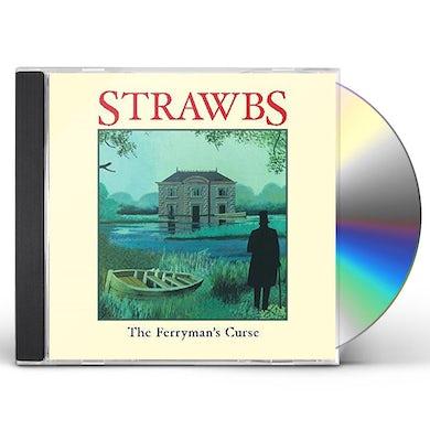 Strawbs FERRYMAN'S CURSE CD
