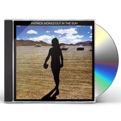 Patrick Moraz OUT IN THE SUN CD