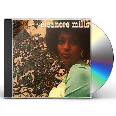 THIS IS ELEANORE MILLS CD