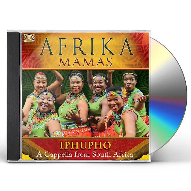 Afrika Mamas IPHUPHO CD
