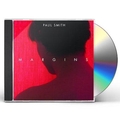 Paul Smith MARGINS CD