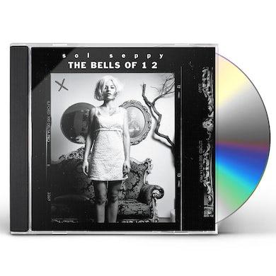 Sol Seppy BELLS OF 1 2 CD