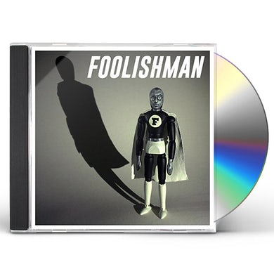 Correspondents FOOLISHMAN CD