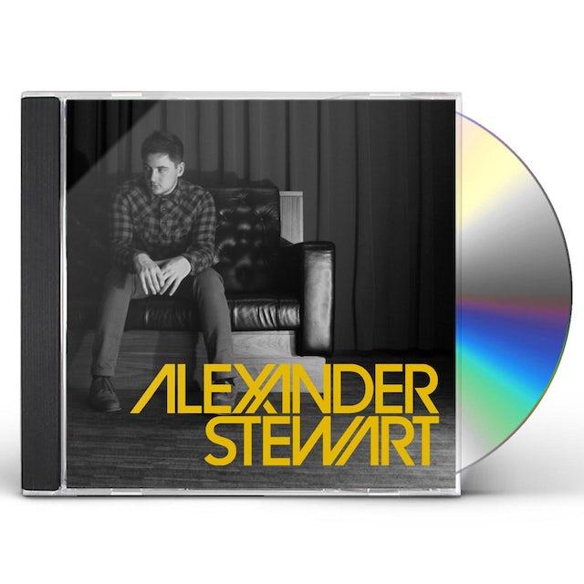 Alexander Stewart