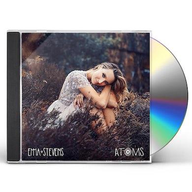 Emma Stevens ATOMS CD