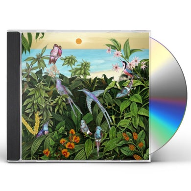 SKETCHES FROM AN ISLAND 2 CD