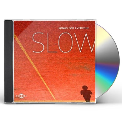 Slow SONGS FOR EVERYONE CD