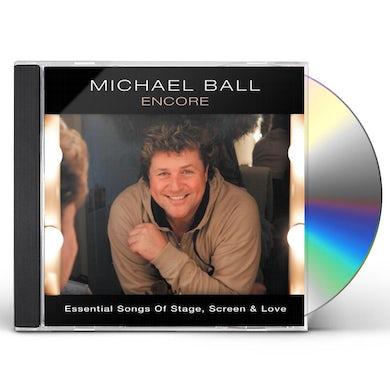 Michael Ball ENCORE CD