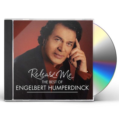 RELEASE ME: BEST OF ENGELBERT HUMPERDINCK CD