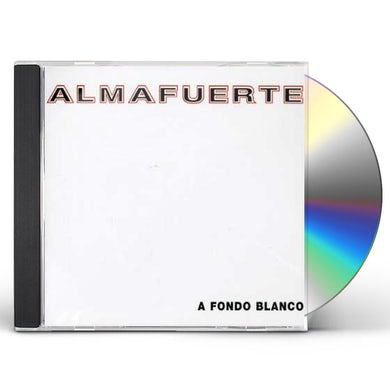 FONDO BLANCO CD