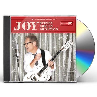 Steven Curtis Chapman Joy CD