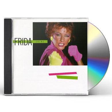 Frida SHINE CD
