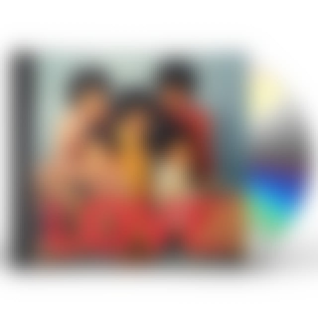 Jackson 5 LOVE SONGS CD