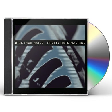 Nine Inch Nails PRETTY HATE MACHINE: 2010 REMASTER CD