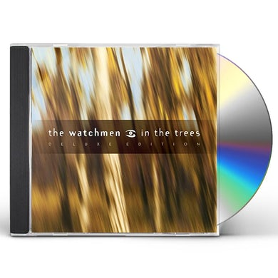 Watchmen IN THE TREES CD