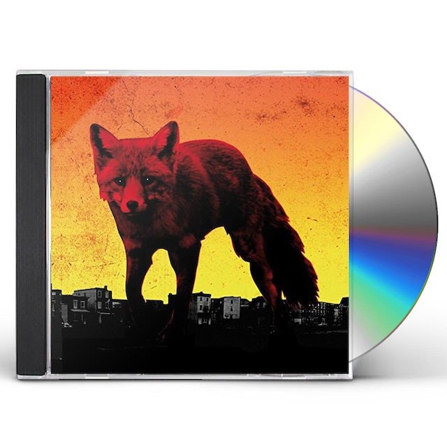 The Prodigy DAY IS MY ENEMY: DELUXE EDITION CD