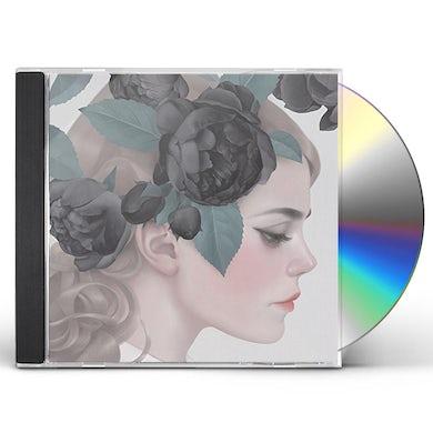 Coeur De Pirate ROSES CD
