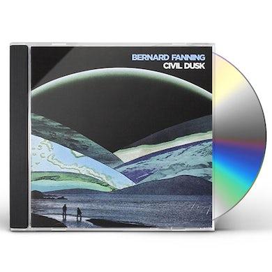 Bernard Fanning CIVIL DUSK CD