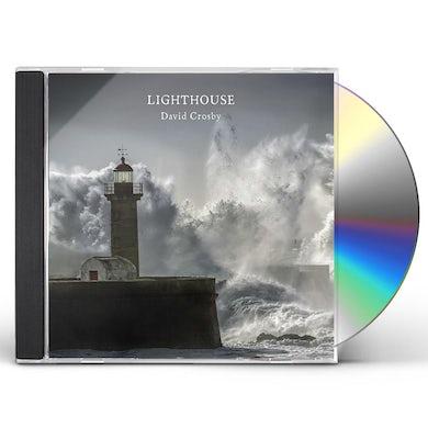 David Crosby LIGHTHOUSE CD