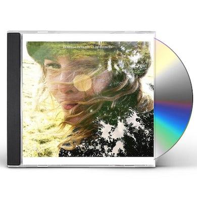 Vanessa Paradis Les Sources CD