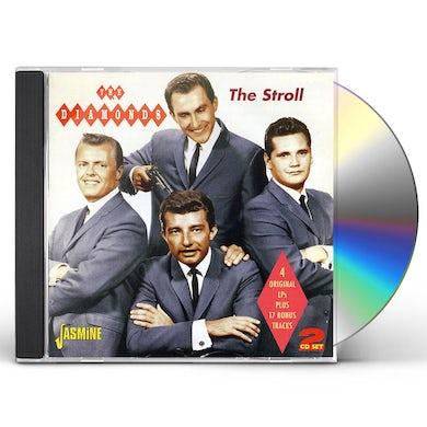 Diamonds STROLL CD