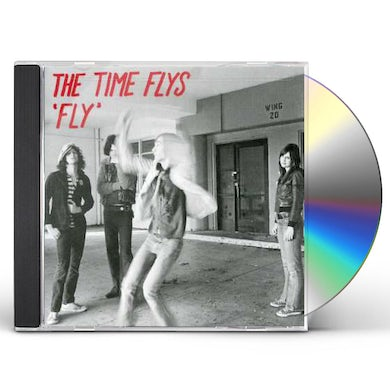Time Flys FLY CD