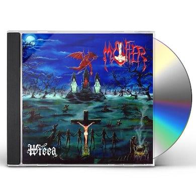 Mystifier WICCA CD