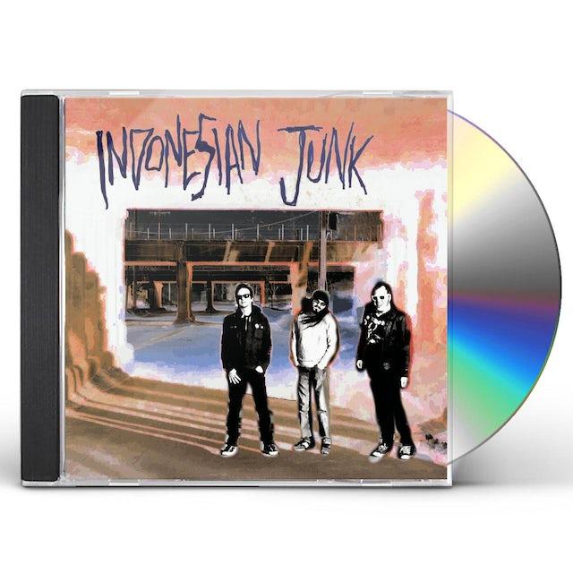 Indonesian Junk CD